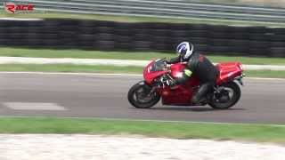 Ducati 748 (2001), Franciacorta, 1.30:580 - Davide Fagnani [AMOTOMIO.IT]