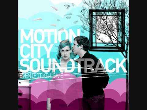 Speedy Motion City Soundtrack - Hello Helicopter