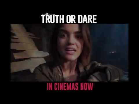 Who wants to play? #TruthOrDare