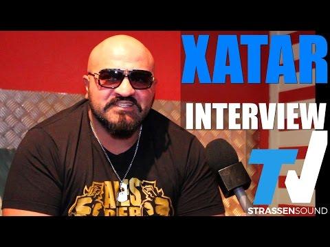 XATAR Interview: Buch, Tour, Folter im Knast, SSIO, Film, Samy, Ewa, Plusmacher, Haftbefehl, 187