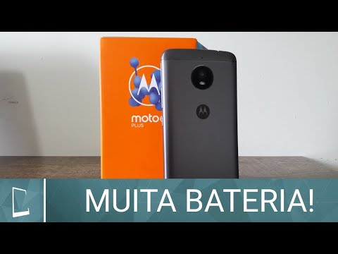 Motorola Moto E4 Plus | Review - Clube do Smartphone