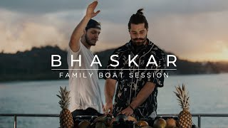 Bhaskar @ Family Boat Session