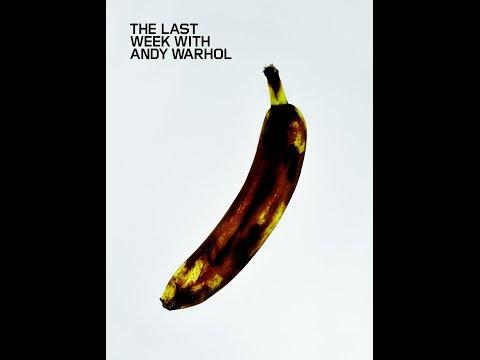 Andy Warhol Banana Technicolor - The Future