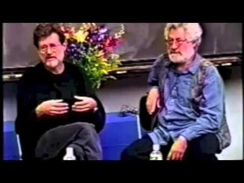 The Evolutionary Mind - Trialogues #1 #2 #3 - Terence Mckenna Ralph Abraham Rupert Sheldrake (1998)