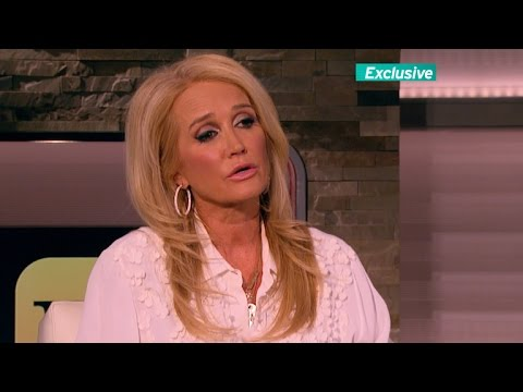 EXCLUSIVE: Kim Richards 'Thinks' She Drank at Daughter Brooke's Wedding: 'I Was Stressed'