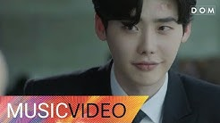 [MV] Roy Kim (로이킴) - You Belong To My World (좋겠다) While You Were Sleeping OST Part 3