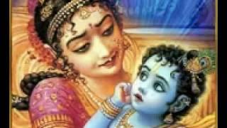 Choti Choti Gaiya Chote Chote Gwal | Lord Krishna