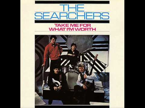 The Searchers -