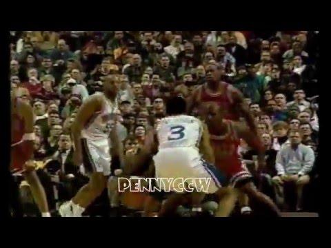 1996-1997 NBA Season Ultimate Higlights ft. Michael Jordan, Allen Iverson, Kobe Bryant etc.