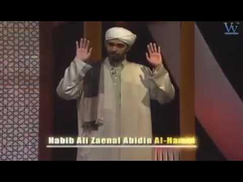 Tata cara sholat Madzhab Imam syafi'i