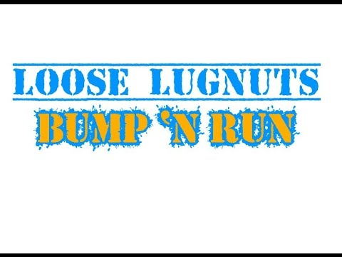 LLN Bump N Run Super Late Model Series @ New Hampshire Speedway