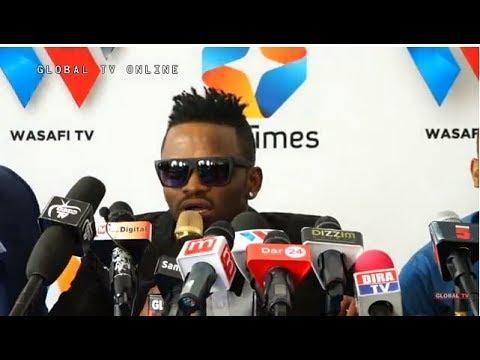 DIAMOND, Star Times Waungana Kuipaisha WASAFI TV thumbnail