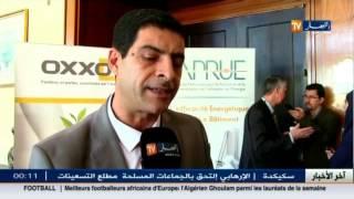 الجزائر عملاق للطاقة الشمسية.. بانتاج منعدم