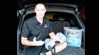 Tips On How To Choose The Best Dog Seat Cover For Your Truck, Car, SUV