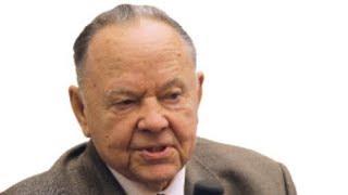 Иммунологу Рэму Петрову — 90! Академик и создатель вакцины от гриппа