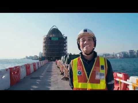 HOCHTIEF: Footprints For The Future 2018 (English Version)