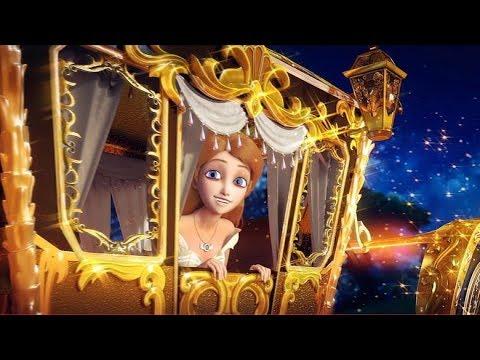 Download Animated Film 2019 Cinderella And The Secret Prince Full Movie, Disney Cartoon M