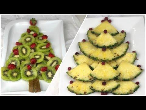 Come Presentare La Frutta.Come Servire La Frutta 2 Idee Golose E Creative