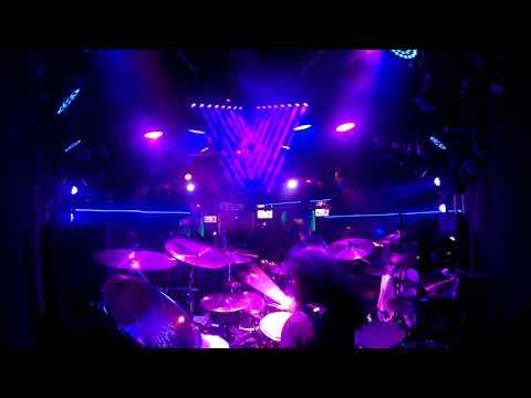 Lakini's Juice Live Cover - Strutt , Drum Ca