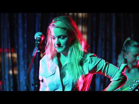 Take MeAly & AJ at Mama Lion LA