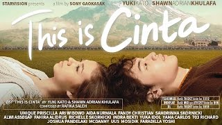THIS IS CINTA Music Video
