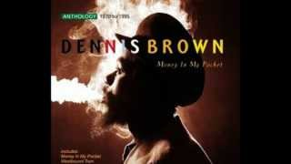 Dennis Brown - Love Has Found It