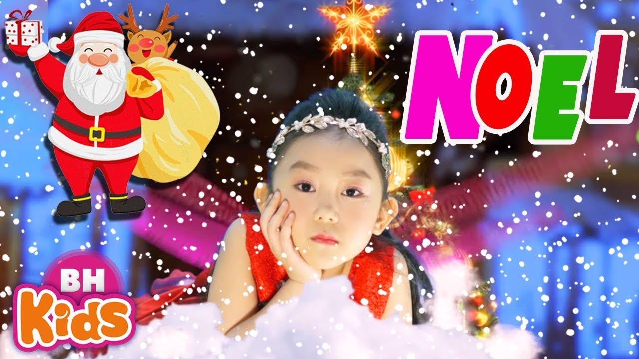 Liên Khúc Giáng Sinh ÔNG GiÀ NOEL Vui Nhộn Cho Bé - Nhạc Thiếu Nhi Hay Nhất