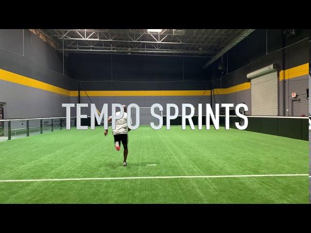 ABT | Athletic Based Training | SPEED TRAINING at Phase 1 Sports