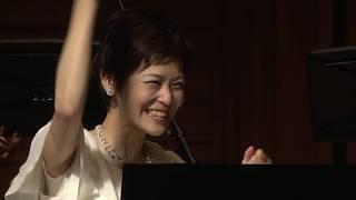 ピュアニスト・石原可奈子「天つ風」 2019/7/6 ホールコンサート演奏 [Live] Kanako ISHIHARA「Ama tsu Kaze」