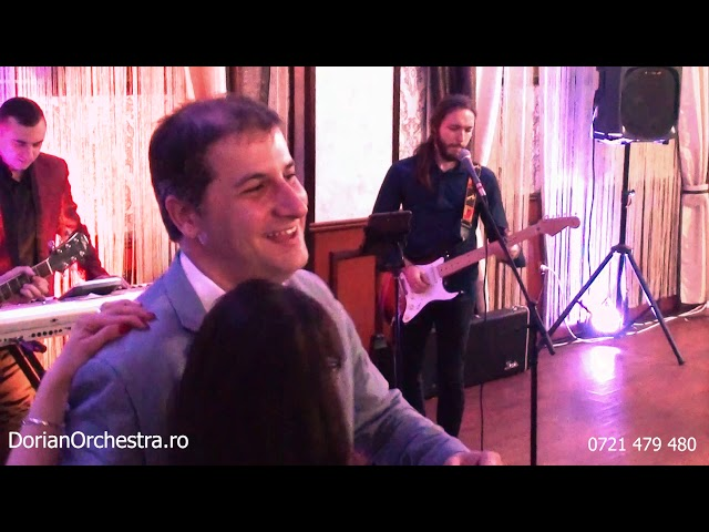 Formatie Nunta Constanta, Bucuresti 2019 │ Solist CRISTI │Trupa Cover Band │ Dorian ORCHESTRA