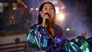 Oscars Performance | Molly Sandén - 'Husavik' from EUROVISION SONG CONTEST: THE STORY OF FIRE SAGA.