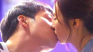 Video SENSORY COUPLE KOREAN DRAMA BEST KISSING SCENES download MP3, 3GP, MP4, WEBM, AVI, FLV Juni 2017