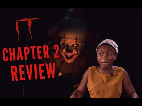 Did IT Chapter 2 Give Us Nightmares? | Coog Cinema Reviews