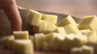 How To Make Delicious Macaroni And Cheese With Ham