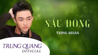 Sầu Đông - Trung Quang
