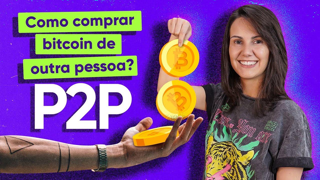 Download Bitcoin e criptos P2P: como funciona essa forma de comprar e vender criptomoedas?