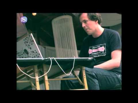 Ulrich Schnauss -LIVE @ TAICOCLUB 08