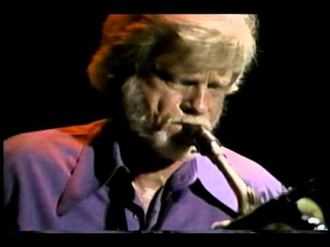 Gerry Mulligan -- North Atlantic Run