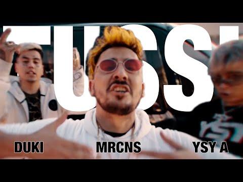 Descargar Video Marcianos Crew x Duki x YSY A - Tussi (Prod. Sarko)
