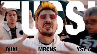 Marcianos Crew x Duki x YSY A - Tussi (Prod. Sarko)