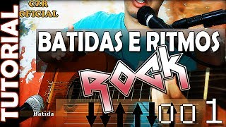 Baixar Batida 01 - Ritmo de Rock (muito usado em Sertanejo universitário)