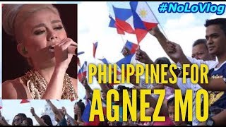Video PART 2 AGNEZ MO VIRAL IN THE PHILIPPINES   ELDERLIES & KIDS OF MANILA   NoLo Vlog download MP3, 3GP, MP4, WEBM, AVI, FLV Januari 2018