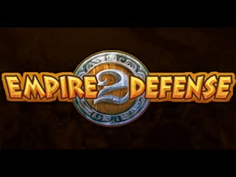 Official Empire Defense II Launch Trailer