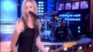 Video Avril Lavigne - Don't Tell Me live in Italy 20/07/04 download MP3, 3GP, MP4, WEBM, AVI, FLV Juni 2018