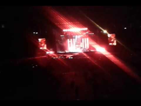 Foo Fighters - La Plata - All My Life