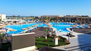 Египет отель ROYAL ALBATROS MODERNA 5 Sharm El Sheikh отзыв в описании