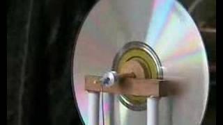 LTD stirling engine - moteur Stirling LTD