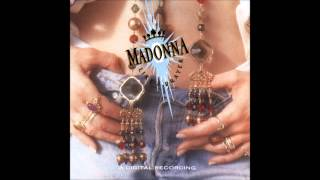 Madonna - Act Of Contrition