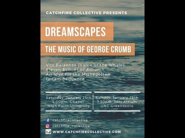 Dream Sequence (George Crumb)