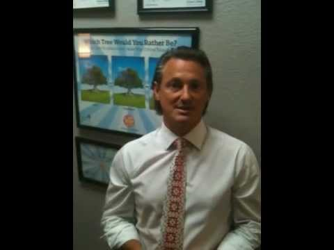 Dr Brandon Roberts in Antioch, Ca chiropractic office intro video